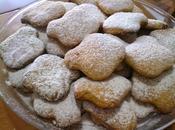 Biscotti frollini semplici (ricetta)