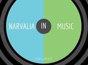 Narvalia Music: playlist delle serie