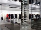 Store experience: shopping Victoria Beckham