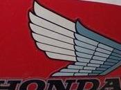 Decespugliatore Honda
