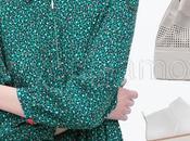 Zara primavera 2015: caftani camicioni