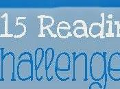 Aggiornamento Reading Challenges: gennaio 2015