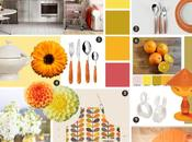 Kitchen&Colors: Vitamin orange