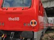 Thello sulla Costa Azzurra, ripercorrendo fasti Blue Train