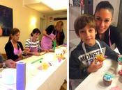 dolce laboratorio pasticceria decorativa corsi Venezia: Babi's Cake