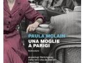 RECENSIONE: moglie Parigi Paula McLain