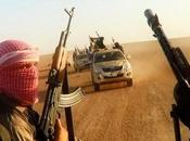 Spunti un'analisi terrorismo islamico
