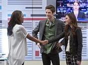 """""""The Flash"""": anticipazioni (possibile) triangolo amoroso Iris-Barry-Linda"""