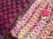 Mamma, sciarpa? (Due pattern semplici sicuro successo) easy crocheted patterns infinity scarfs