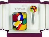 Edition Murano: preziosissima limited edition l'eau parfum Aria Mare
