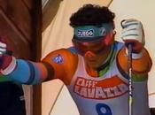 Mondiali alpino 1989 Vail: Tomba retro-look
