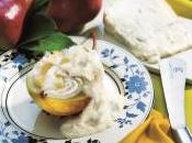 Chef Cannavacciuolo: semifreddo pere gorgonzola