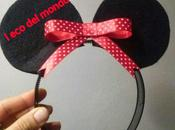 Tutorial orecchie minnie