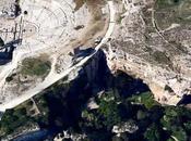 Siracusa come l'avete vista: splendide immagini satellite