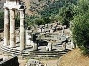Santuario Delfi ultima parte