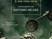 libro giorno: Giustizia cosa seria Nicola Gratteri Antonio Nicaso (Mondadori)