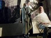 """8-13 marzo 2011: TRITTICO Lavoro teatrale composto brevi testi """"Torino-Bacau-Roma"""" """"Cara Medea"""" """"Una casa razzista"""""""