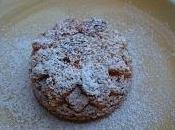 Muffin carote cioccolato