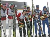 Mondiali Oslo: team sprint