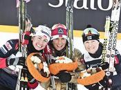Mondiali Oslo: 10km classico donne