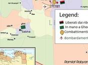 Brega tutti accoppati: Libia libera contrattacca