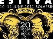 Black Label Society Parteciperanno allo Sweden Rock Festival 2011