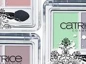 Review:CATRICE ''Urban Baroque'' L.E. Eyeshadow