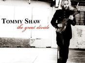 Tommy Shaw: rock bluegrass