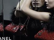 Blake Lively Chanel Mademoiselle handbag Campagna preview