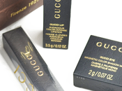 close make n°270: Gucci, Gucci Lip, eye, mascara