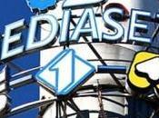 Mediaset corre Borsa, punta ripresa della pubblicità