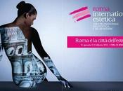 pseudo avventure Ella: Roma International Estetica haul compulsivo