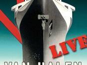 "HALEN arrivo disco live ""Tokyo Dome Live Concert"""