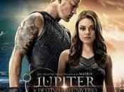 Jupiter destino dell'universo Preview