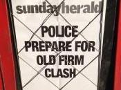 febbraio 2015: ritorno dell'Old Firm Glasgow