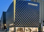 Piuarch progetta nuovo flagship store Givenchy Seoul