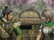 Dynasty Warriors Empires, dettagli immagini Custom Scenario modalità Edit