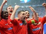 febbraio 2011, quando l'Union cambiò storia derby Berlino