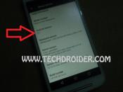 Motorola Moto 2014: avvistato Android