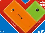 regalo esagerato? Compra smartphone Lumia riceverai altro regalo!