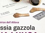 "Intervista Alessia Gazzola ""Una lunga estate crudele"""