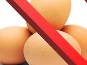 Intolleranza alle uova: alimenti sostitutivi rimedi naturali