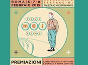 Roma febbraio 2015: Premi degli Indipendenti Caput Indie. Ingresso Gratuito.
