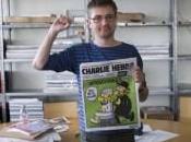 L'omaggio Charb: cosa dicevano vignette?