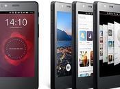 Arriva Ubuntu Phone