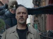 Cinema: Birdman nuove proposte