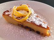 Torta semolino uvetta (senza burro)