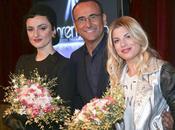 Sanremo 2015, Carlo Conti vara Festival tutto