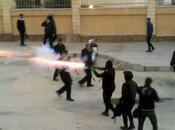 Golpe tangente: Sisi d'Egitto Paesi Golfo