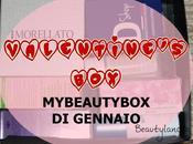 MYBEAUTYBOX Valentine's (box Gennaio)